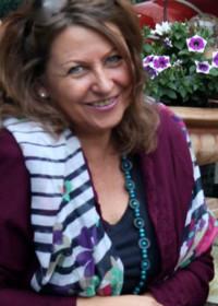 Portrait Ingrid Reichardt