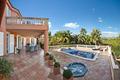Künstler Villa mit Pool und Jaccuzi